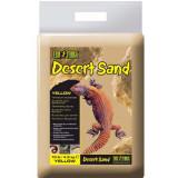 Exo Terra Asternut Desert Sand Galben 4.5kg, PT3103
