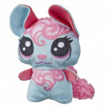 Plus Animalut 'Juicy Pet' Lps Soricel Roz, Hasbro