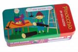 Puzzle Pinocchio, 24 piese, MomKi