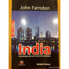 India ascensiunea unei noi superputeri mondiale