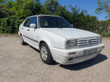 Volkswagen Jetta 2 GTD, Motorina/Diesel, Berlina