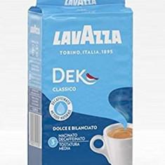 Lavazza Dek Classico Cafea Macinata 250g fara cafeina