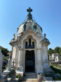 Cavou-Capela, 9 morminte, Cim Ungureni, Craiova