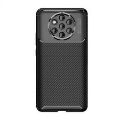 Husa Nokia 9 PureView TPU Neagra