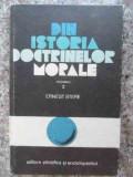 Din Istoria Doctrinelor Morale Vol.2 - Ernest Stere ,533405