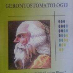 Gerontostomatologia – Vasile Nicolae