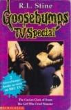 Goosebumps TV Special