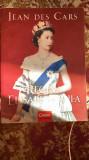 regina elisabeta a-II-a,autor jean des cars.editura corint