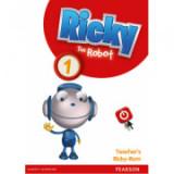 Ricky The Robot 1 Teaches Ricky ROM - Naomi Simmons