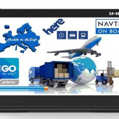 """Navigatie GPS 7""""HD NOI LodeStar LS-SPEED TIR/camion/TAXI/Autoturism, Full Europa"""