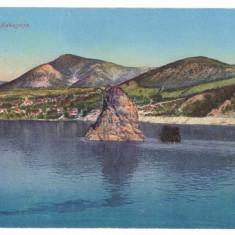 1807 - ORSOVA, stanca Babagaya, Romania - old postcard - used - 1918