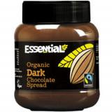 Crema tartinabila de ciocolata dark bio 400g