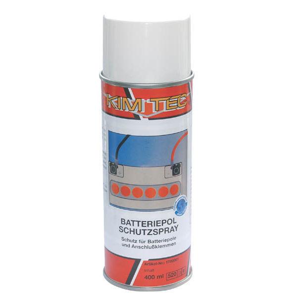 Spray Protectie Borne Electrice Baterie 400 ml, Kim Tec 1780001
