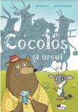 Cocolos si ursul   Charlotte Habersack, Sabine Buchner