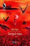 Sorgul rosu. Editia 2012/Mo Yan
