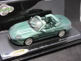 Macheta Aston Martin DB7 Vantage Volante Vitesse 1:43