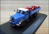 """Macheta Magirus-Deutz S 6500 """"Porsche Diesel"""" (1956) 1:43 Schuco"""