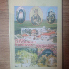 ISTORIA CRESTINISMULUI IN DOBROGEA , 2005