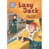 Reading Champion: Lazy Jack - Franklin Watts