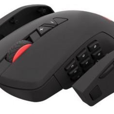 Mouse Gaming Genesis Xenon 770, 10200 DPI (Negru)
