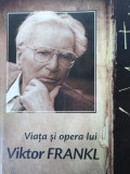 VIATA ȘI OPERA LUI VIKTOR FRANKL - SILVIA GURANDA