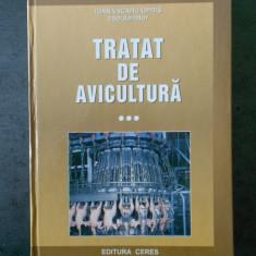 IOAN VACARU OPRIS - TRATAT DE AVICULTURA volumul 3