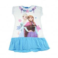Rochie pentru fete E Plus M Frozen RFF-2, Multicolor