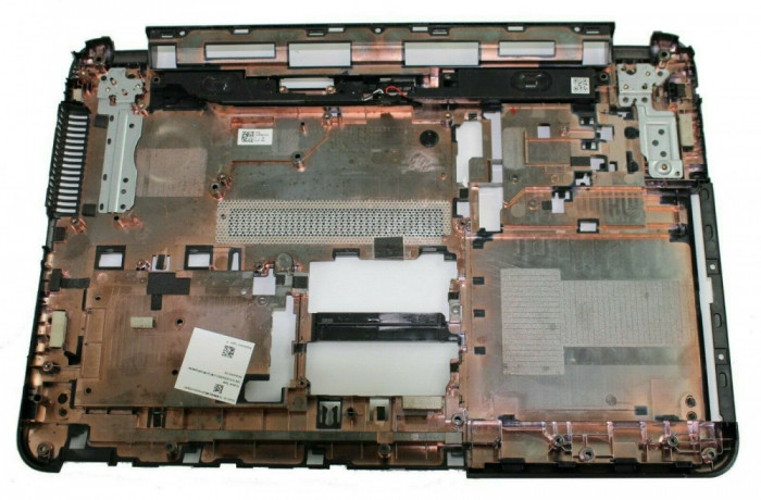 Carcasa inferioara bottom case laptop, HP ProBook 450, 455 G3, EAX6300101A, 828410-001, refurbished