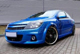 Opel Astra H GTC Body Kit OPC-Look