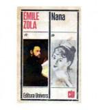 Nana - roman