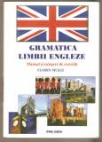 Florin Musat-Gramatica limbii engleze
