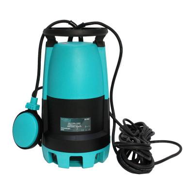 Pompa submersibila de apa curata/murdara Detoolz, 750 W, 1 CP, 15.5 m, 17500 l/h foto