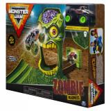 Set masinuta Monster Jam Zombie Madness