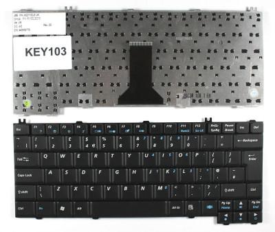 Tastatura Laptop Acer Aspire 1300 sh foto