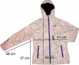 Geaca ski schi SEVEN SUMMITS 5000mm, calitativa ( dama M) cod-556429