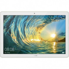 "Tableta Huawei MediaPad T5, Procesor Octa-Core 2.36GHz, Ecran IPS LCD Capacitive Touchscreen 10.1"", 3GB RAM, 32GB Flash, 5MP, Wi-Fi, Bluetooth, Androi"