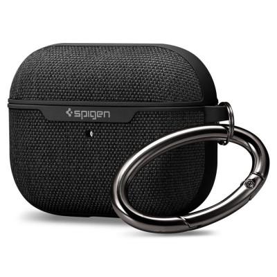 Carcasa Spigen Urban Fit Apple AirPods Pro Black foto