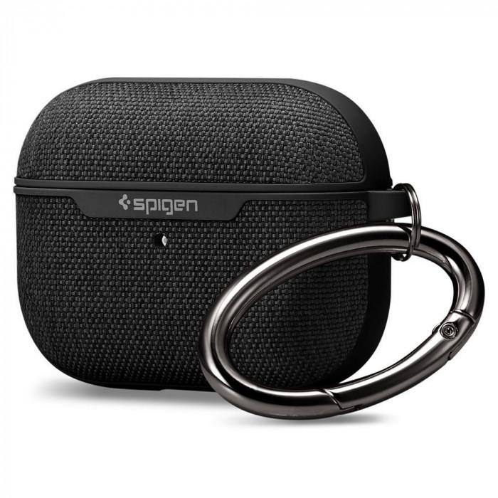 Carcasa Spigen Urban Fit Apple AirPods Pro Black