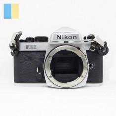 Nikon FE2 (Body only) - Cortina defecta
