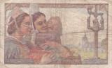 FRANTA 20 FRANCI 1949 F