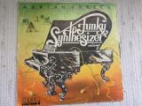 Adrian enescu funky synthesizer volume 2 disc vinyl lp muzica fusion synth pop