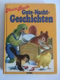 Carte limba germana pt copii Gute-Nacht-Geschichten, Main Buch, XENOS, 168pag