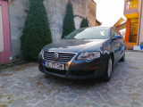 Vw Passat Berlina 1.6TDI 105cp 2010