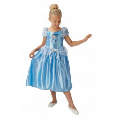 Rochita Rubies Disney Princess Fairytale Cinderella M