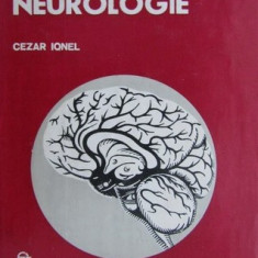 Compendium de neurologie - Cezar Ionel