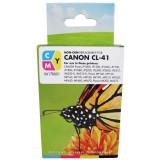 Cartus cerneala SCC compatibil cu Canon CL-41,CL-38
