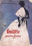 Natalia tayutu maria andrusca croitorie pentru femei