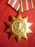 Medalie 20 Ani -Ziua Fortelor Armate  25 Octombrie 1944-1964, metal