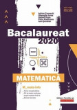 Bacalaureat 2020. Matematica. Mate-Info/Adrian Zanoschi, Gheorghe Iurea