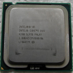 Procesor PC SH Intel Core 2 Duo E4300 SL9TB 1.8Ghz 2M LGA 775